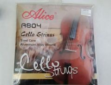 Alice Cello String - A804