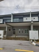 Gov Loan Accept New Double Storey Intermediate at Matang