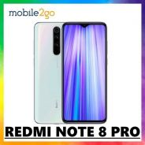 Redmi Note 8 Pro [6GB RAM/64GB ROM] Ori Msia Set
