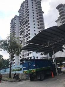 Bayan Lepas Relau Vista Condominium With Balcony Furnished Renovated
