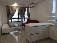 Solstice Apartment, 1 bedroom Fully Furnished, Cyberjaya, Specialist