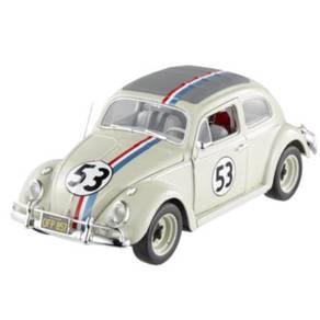Hot Wheels Elite 1:18 Disney The Love Bug Herbie