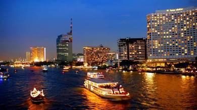 AMI Travel | 3D2N Beauty of Bangkok