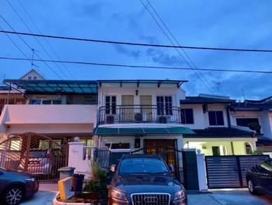 2 storey house for SALE, Bandar Manjalara, Kepong, Desa Parkcity, KL