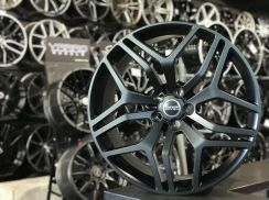 NEW RIM 22x9.5 5x120 RANGE ROVER WHEELS DESIGN