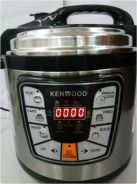 Kenwood pressure cooker