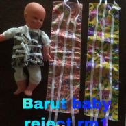 Barut baby reject