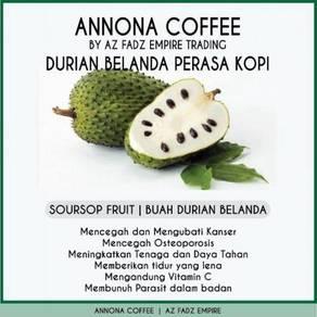 Annona coffee