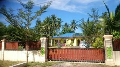 Rumah Sewa Kampung Baru Air Hitam Bandar Sri Jempol Negeri Sembilan