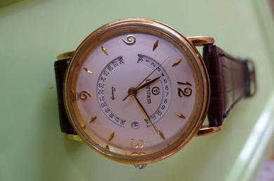 Bertram Quartz Watch