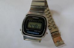 Casio LCD Digital Watch