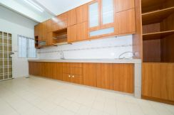 Seksyen 7 House For Rent [4 Bedroom & Partially Furnished]