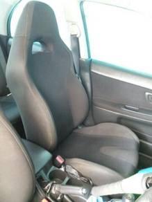 Subaru impreza wrx version 8 seat