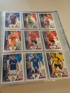 Topps Match Attax 2018/19 Trading Card Game (UCL)2