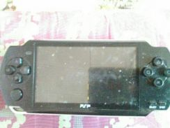 Faulty psp portable multimedia player