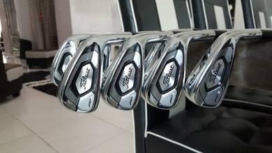 Golf Titleist AP3 irons