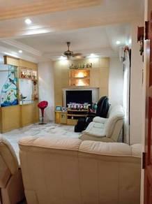 Land 1750sqf - Jalan Permai, Gelugor - 2 storey terrace - Worth to Buy