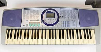 Panasonic sx-kc211 keyboars