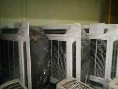 Air Cond 2.5hpcasette york acson AirCond caset.