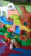 Fisher Price Little People Animal Zoo