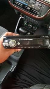 Radio kereta
