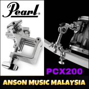 Pearl PCX-200 Tilting Clamp System