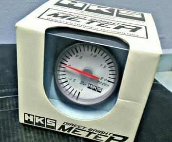 Meter Boost HKS