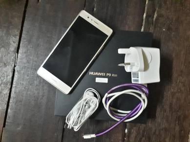 Huawei P9 Lite terpakai