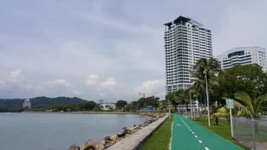 Bay 21 Condominium Likas (HKH)