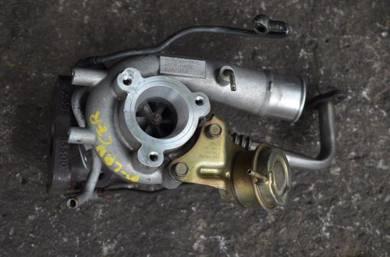 Lancer Cedia 4G93T Turbo CS5W TF035HM turbine