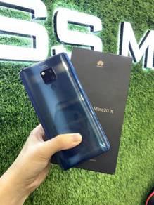 Huawei Mate 20 X Midnight Blue (70734)