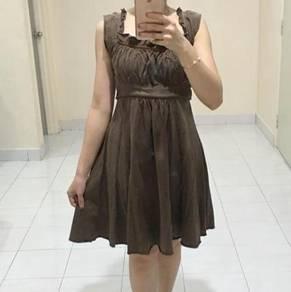 Just B Mini Dress