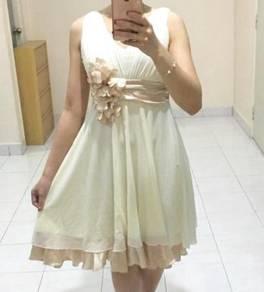 Exclusive Bridesmaid / Dinner Dress