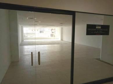 Office /Shop Lot For Rent - Centre Point Sabah