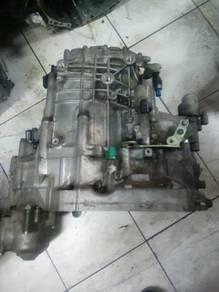 CRV SWA Auto Gearbox