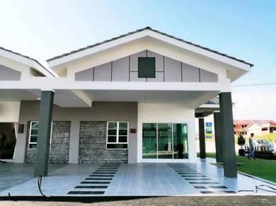 Pengkalan Parkview Boulevard Rumah Baru Teres Setingkat 20x70