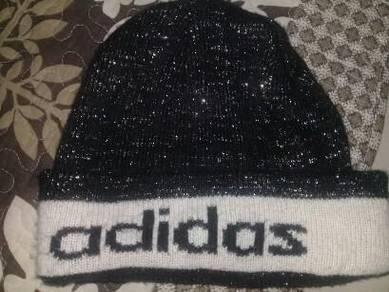 Adidas snow cap/beanie no.3 lllll