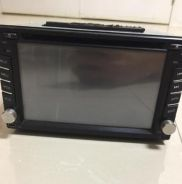 DVD Player LCD