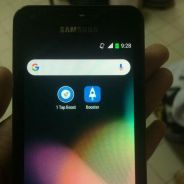 Samsung galaxy s carbon