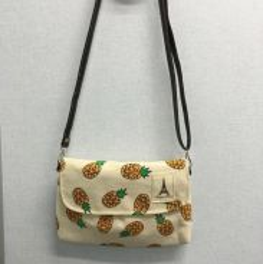 Printed Sling Bag