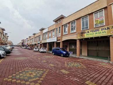 For Rent Senawang Shop Lot 2nd Floor (3R2B)