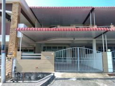 Double Storey, Bandar Utama, Sungai Petani For Sale