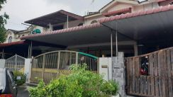 Fully Renovated House For Sale