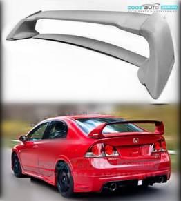 Honda Civic 2006-2009 Mugen RR Spoiler