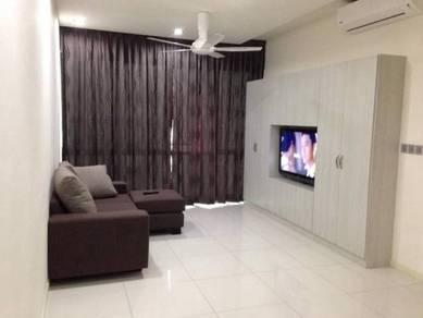 Impiana Apartment East Ledang Nusajaya Iskandar Puteri Full Furniture