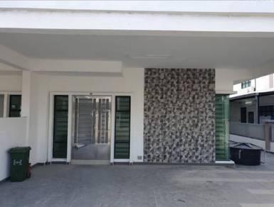 Taman Pulai Hijauan Cluster House