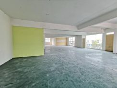 [CORNER 39X80] 2nd Floor Office Jenjarom Taman Seri Jaromas