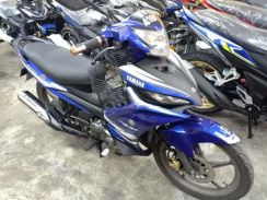 Yamaha 135lc - condition tip top - special offer