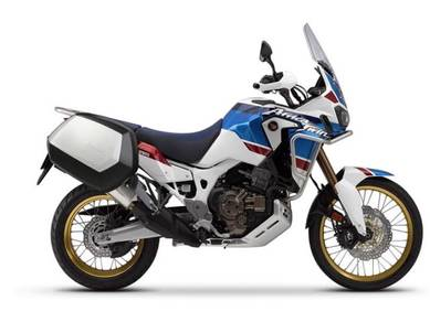 SHAD SH35 side case for Honda Africa Twin 18-19'