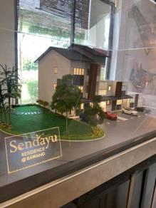 Rumah Selangorku Rawang
